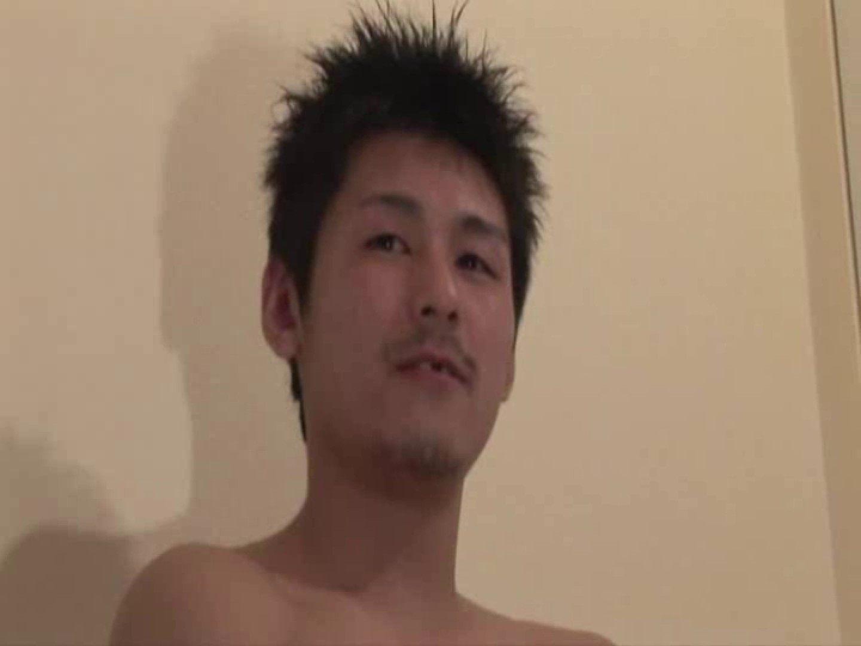 隙っ歯髭メンの仏頂面オナニー! 手コキ  89pic 24