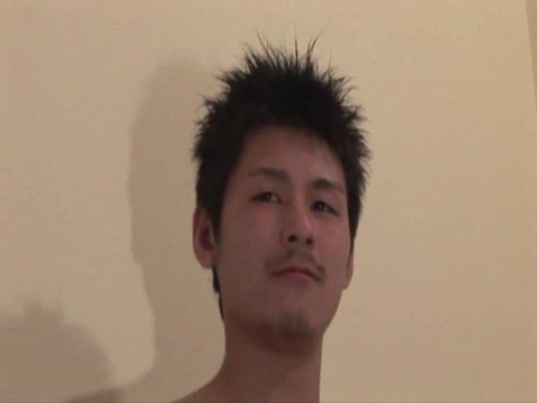 隙っ歯髭メンの仏頂面オナニー! 手コキ  89pic 25