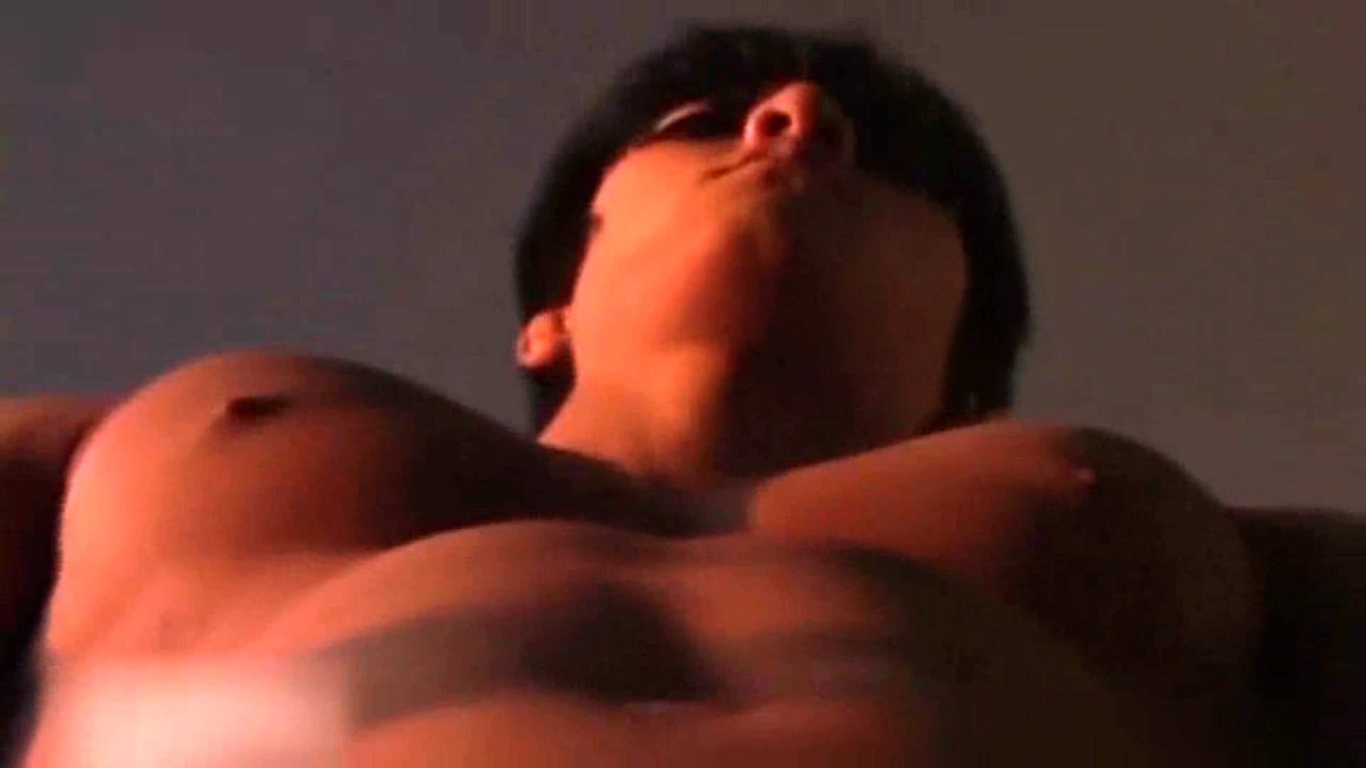 イケメンマッチョの「俺のオナニー!」 スポーツマン  86pic 48