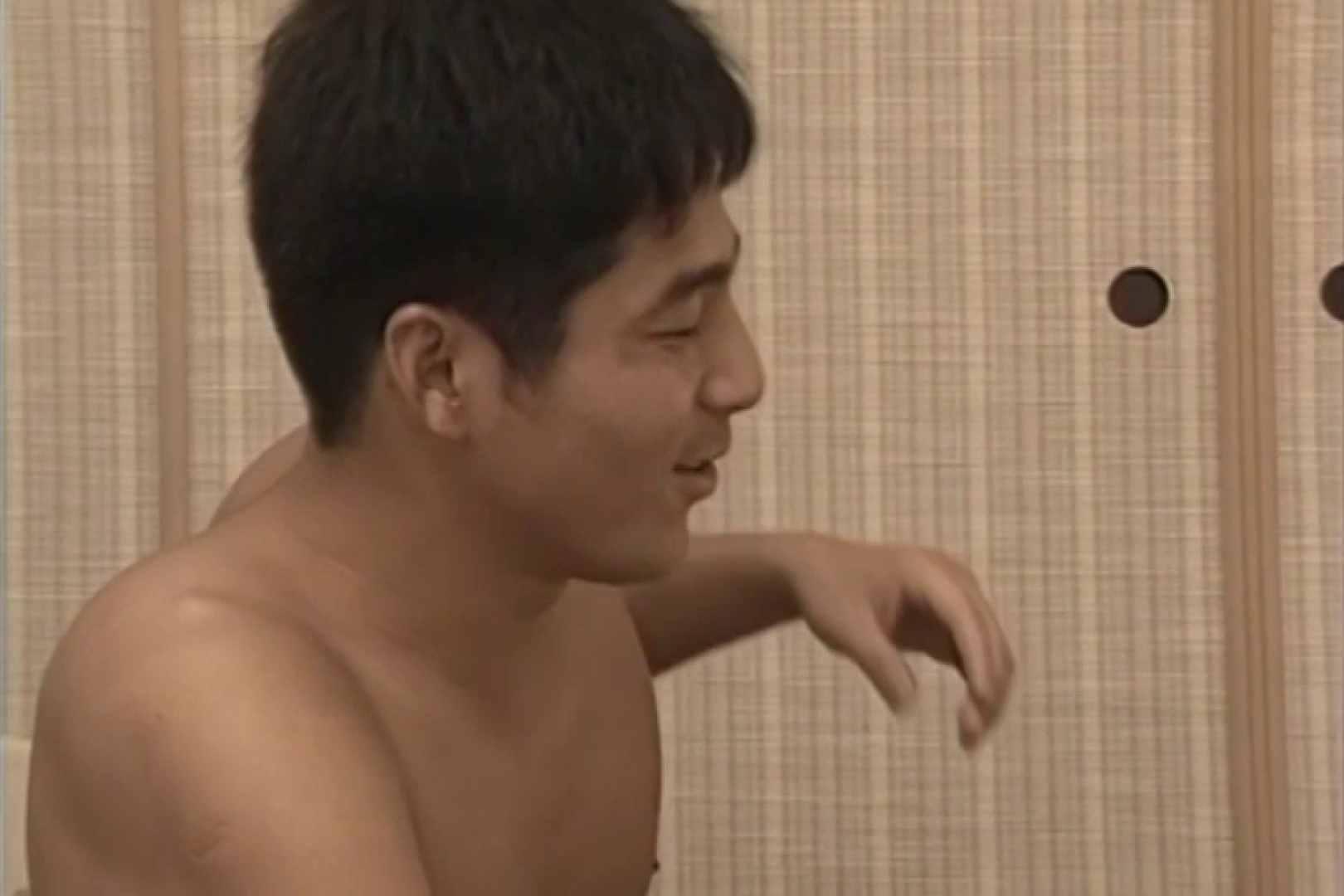 スポメン競パン部、真っ盛り!!Vol.02 イケメン  79pic 33