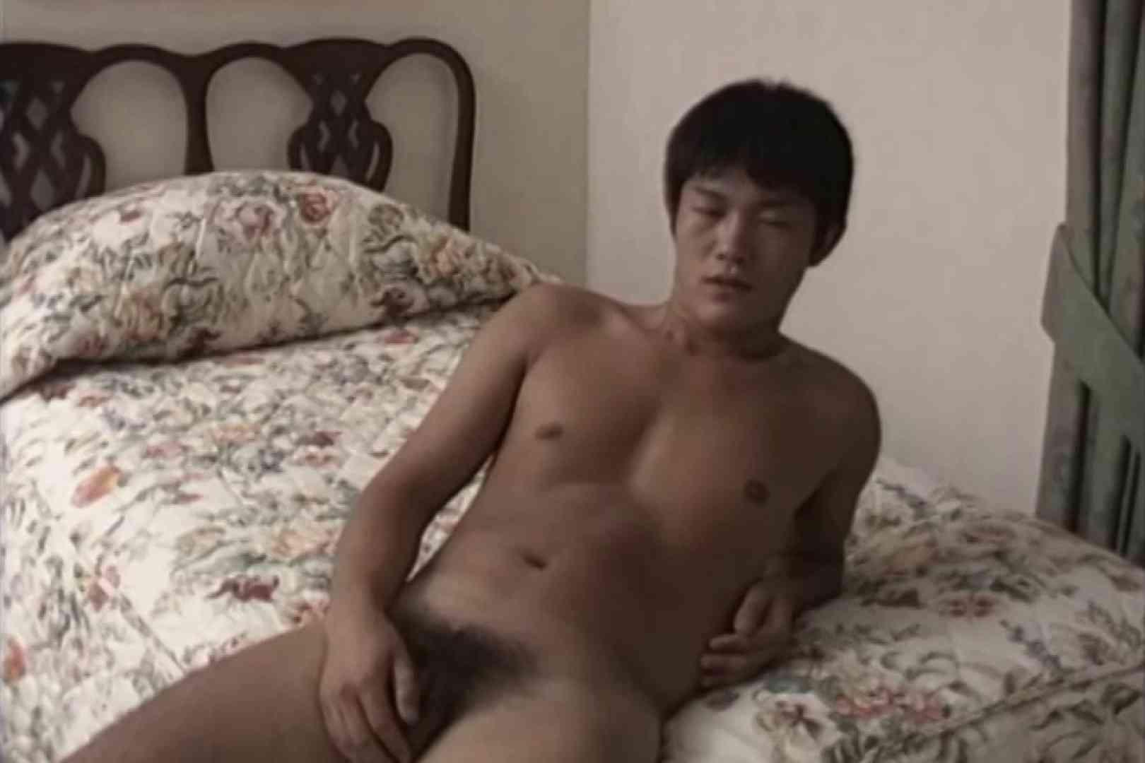 スポメン競パン部、真っ盛り!!Vol.03 オナニー  59pic 14