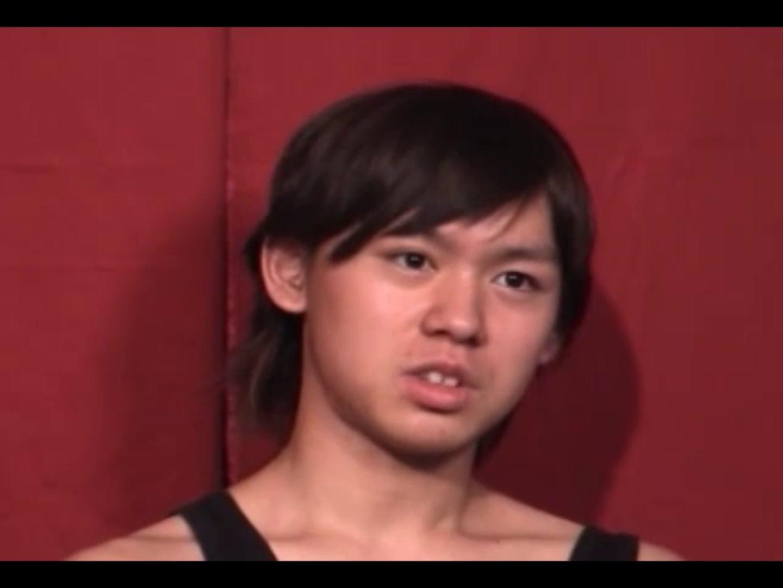 イケメンぶっこみアナルロケット!!Vol.03 裸  71pic 55