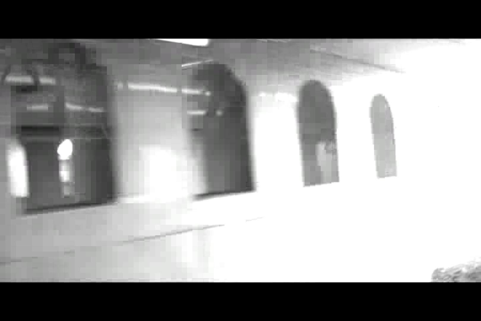 Crazy野郎!!~恥感train~前編 ぽっちゃり  92pic 8
