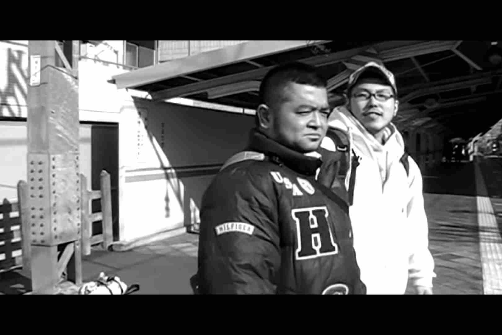 Crazy野郎!!~恥感train~前編 ぽっちゃり  92pic 72