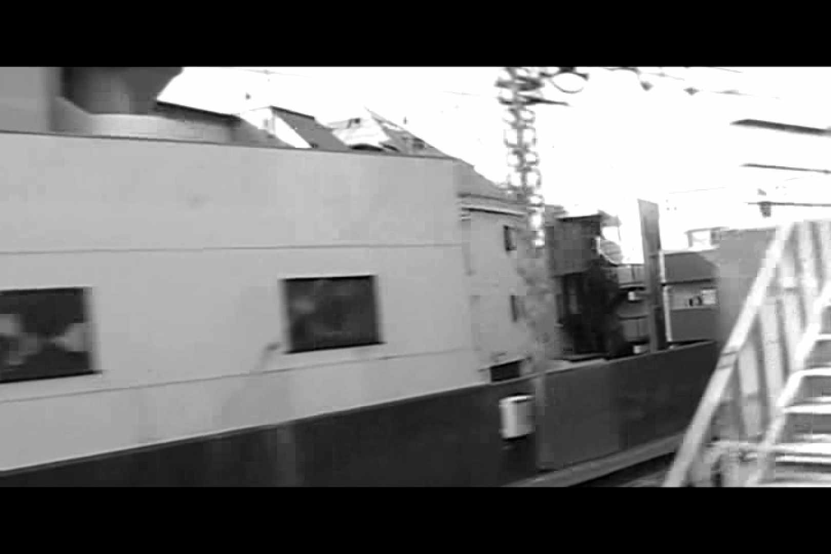 Crazy野郎!!~恥感train~前編 ぽっちゃり  92pic 92