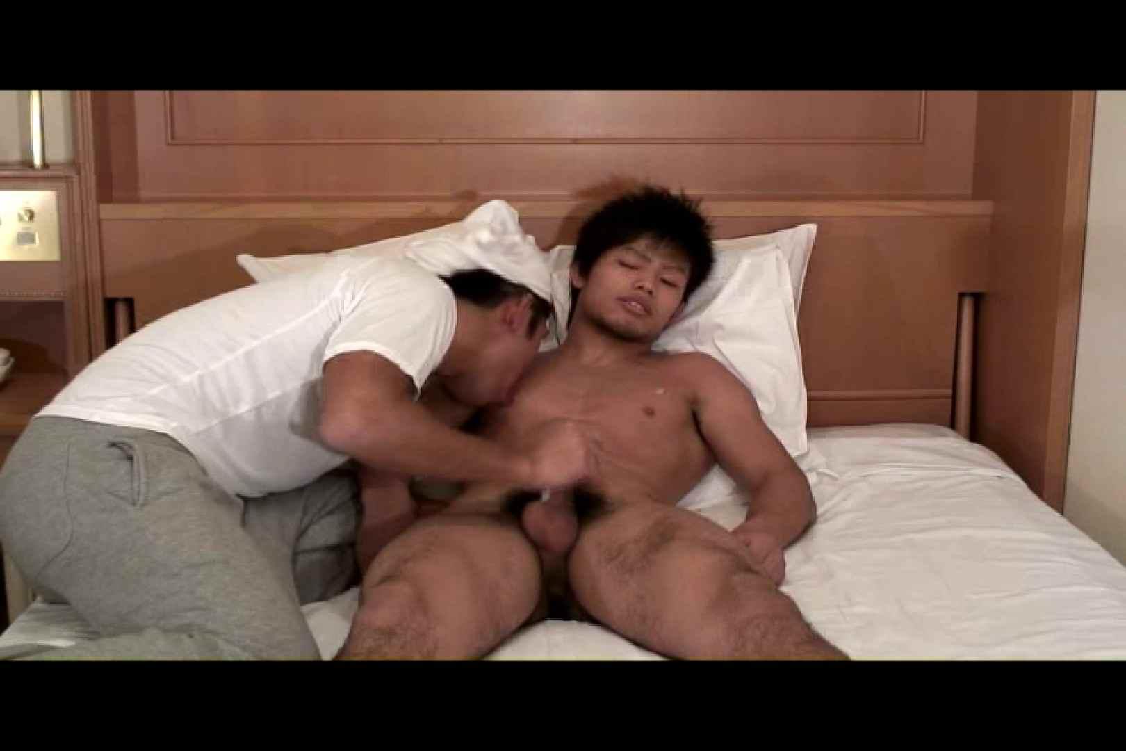 Bistro「イケメン」~Mokkori和風仕立て~vol.02 スポーツマン  57pic 15