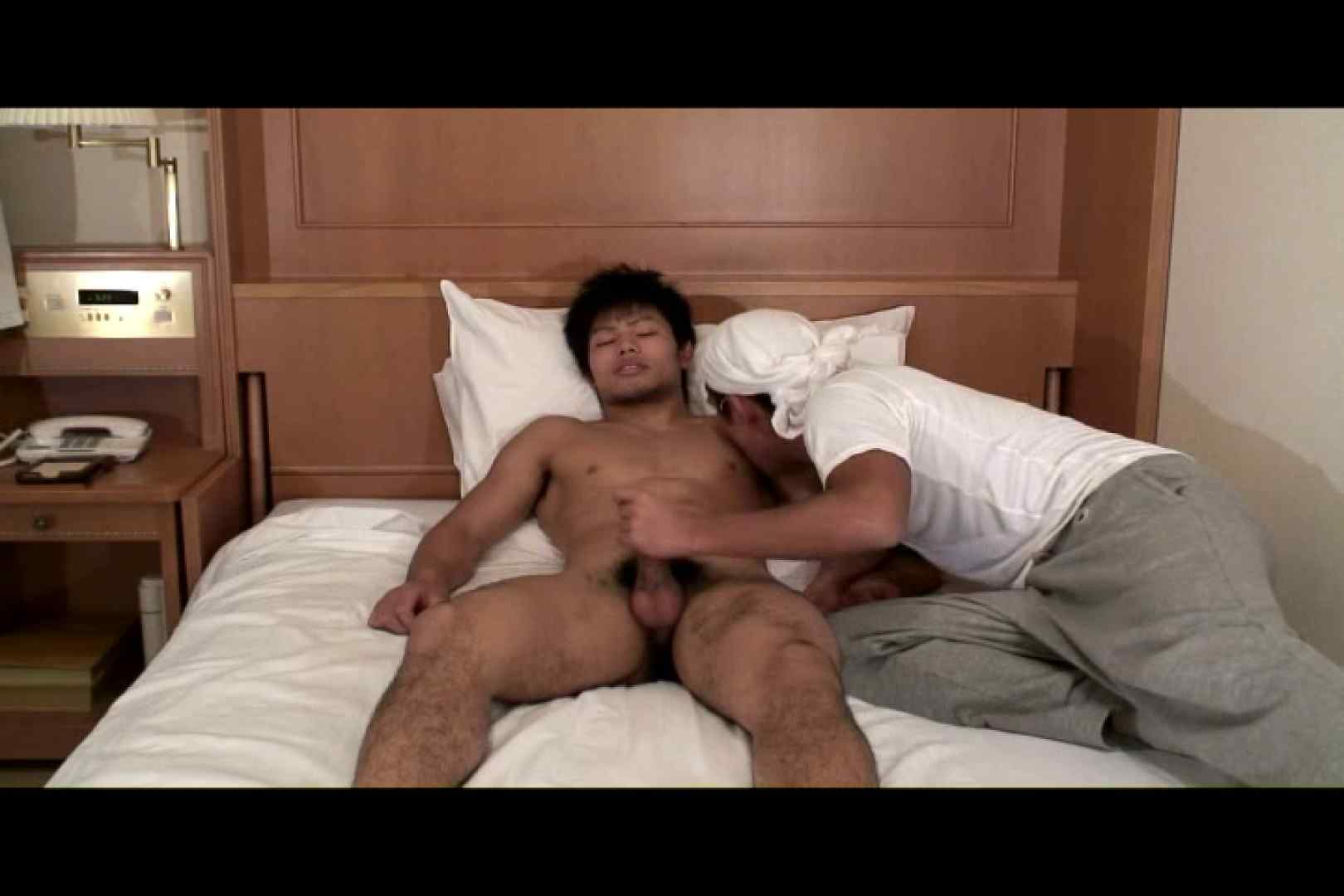 Bistro「イケメン」~Mokkori和風仕立て~vol.02 スポーツマン  57pic 29