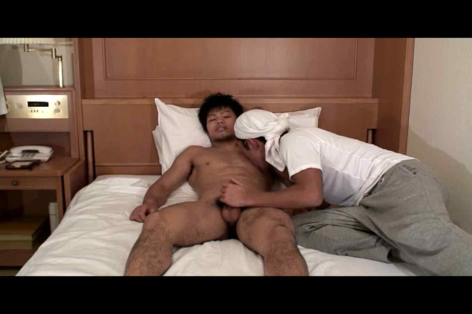 Bistro「イケメン」~Mokkori和風仕立て~vol.02 スポーツマン  57pic 31