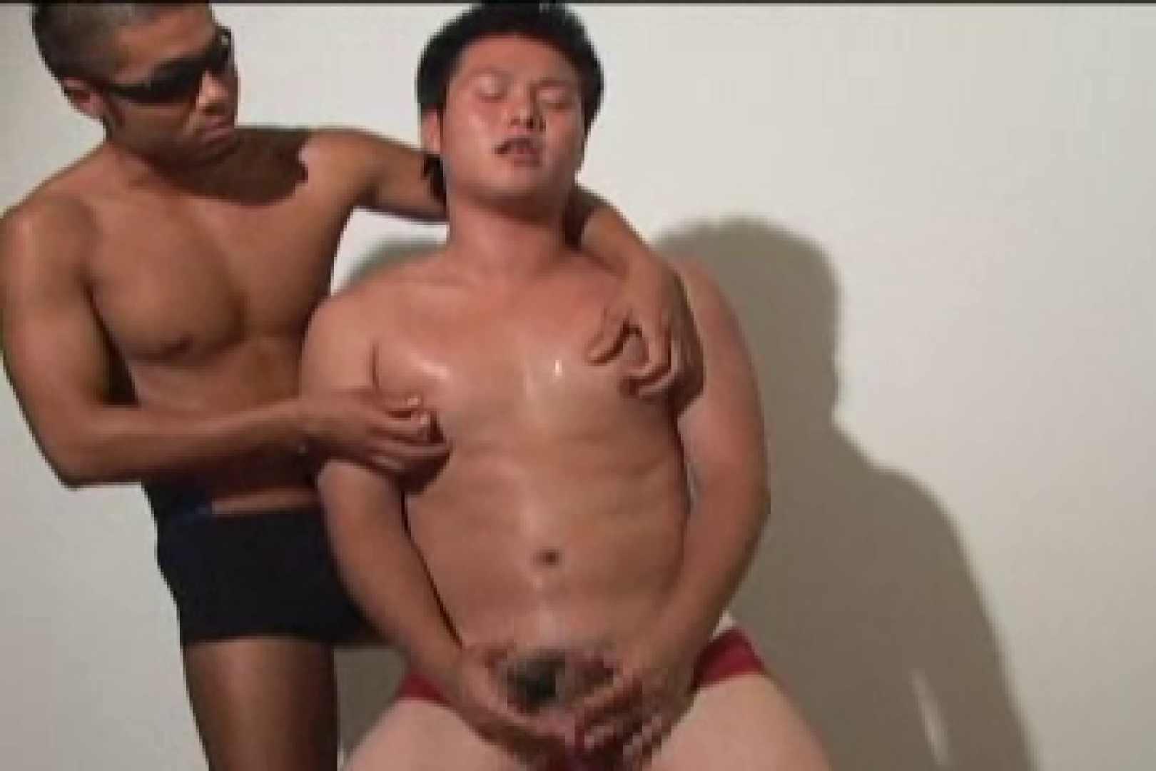 スポMENファック!!反り勃つ男根!!vol.5 ディープキス  85pic 26