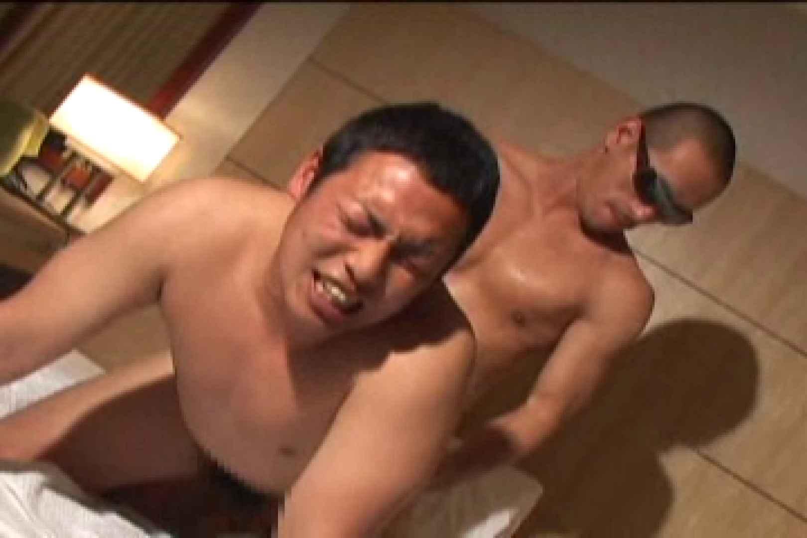 スポMENファック!!反り勃つ男根!!vol.6 ディープキス  110pic 92