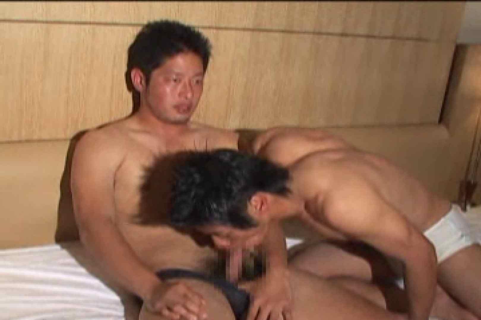 スポMENファック!!反り勃つ男根!!vol.9 スポーツマン  80pic 32