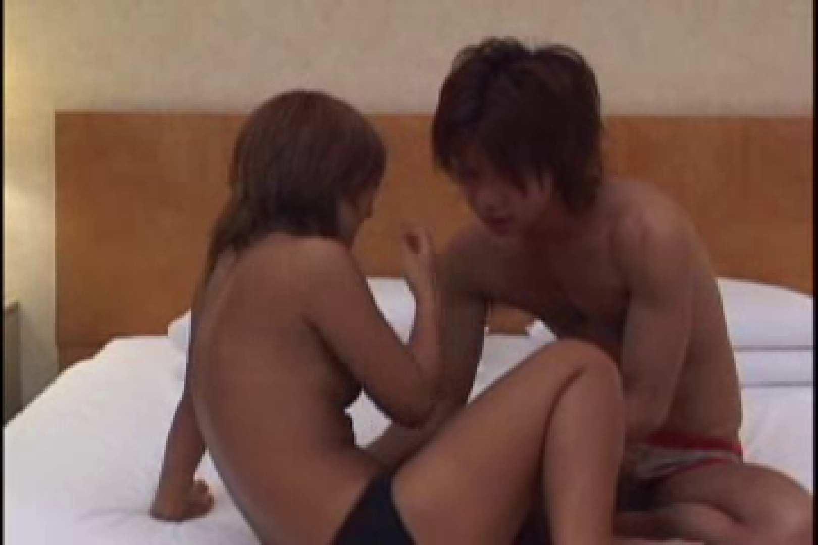 BEST OF イケメン!!男目線のガチSEX vol.02(対女性作品) フェラ  57pic 39