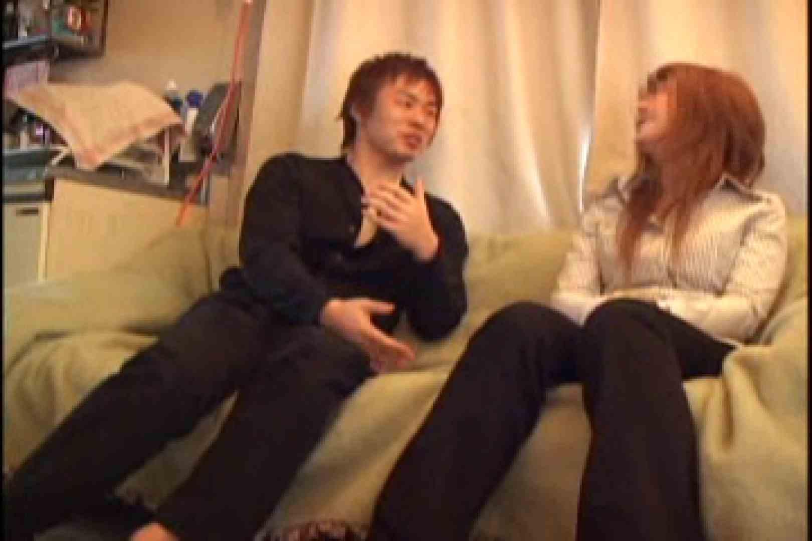 BEST OF イケメン!!男目線のガチSEX vol.03(対女性作品) オナニー  100pic 1
