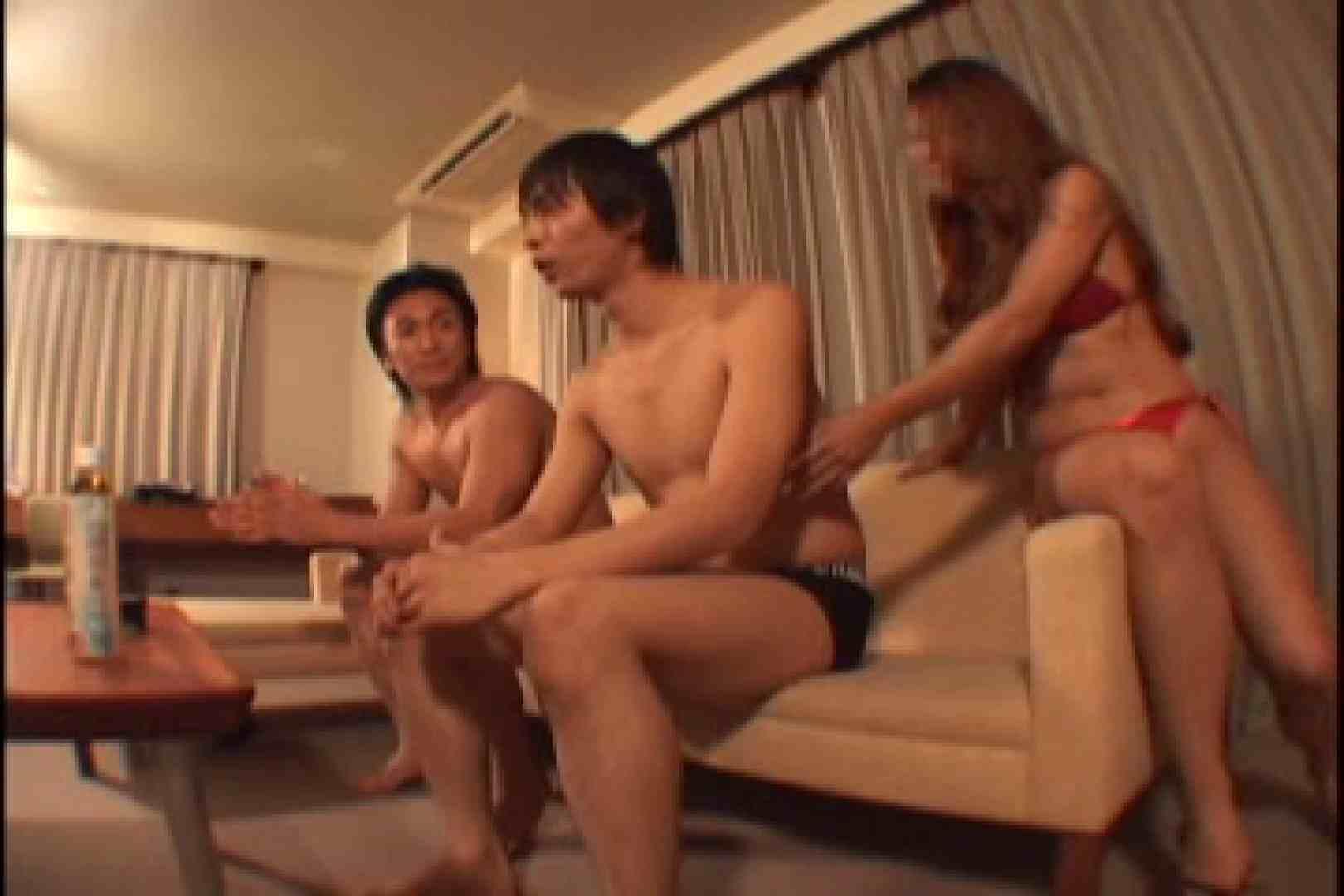 BEST OF イケメン!!男目線のガチSEX vol.04(対女性作品) 男  100pic 45