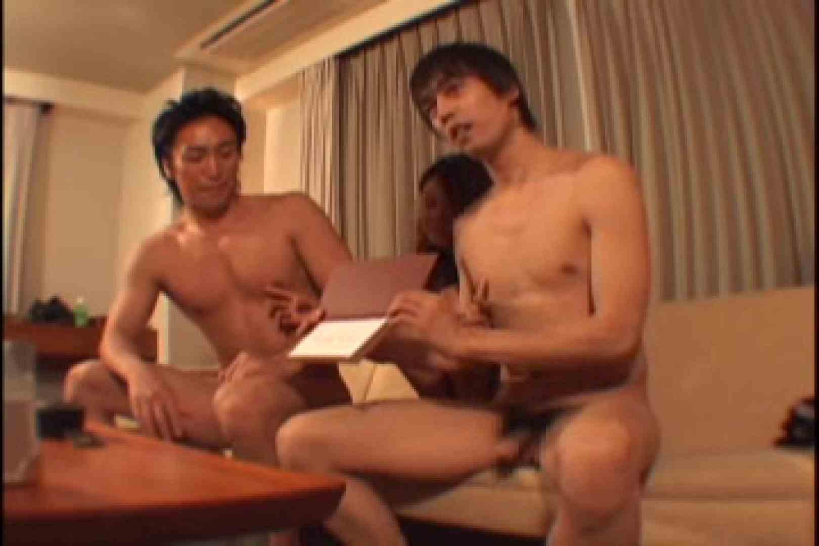 BEST OF イケメン!!男目線のガチSEX vol.04(対女性作品) 男  100pic 62