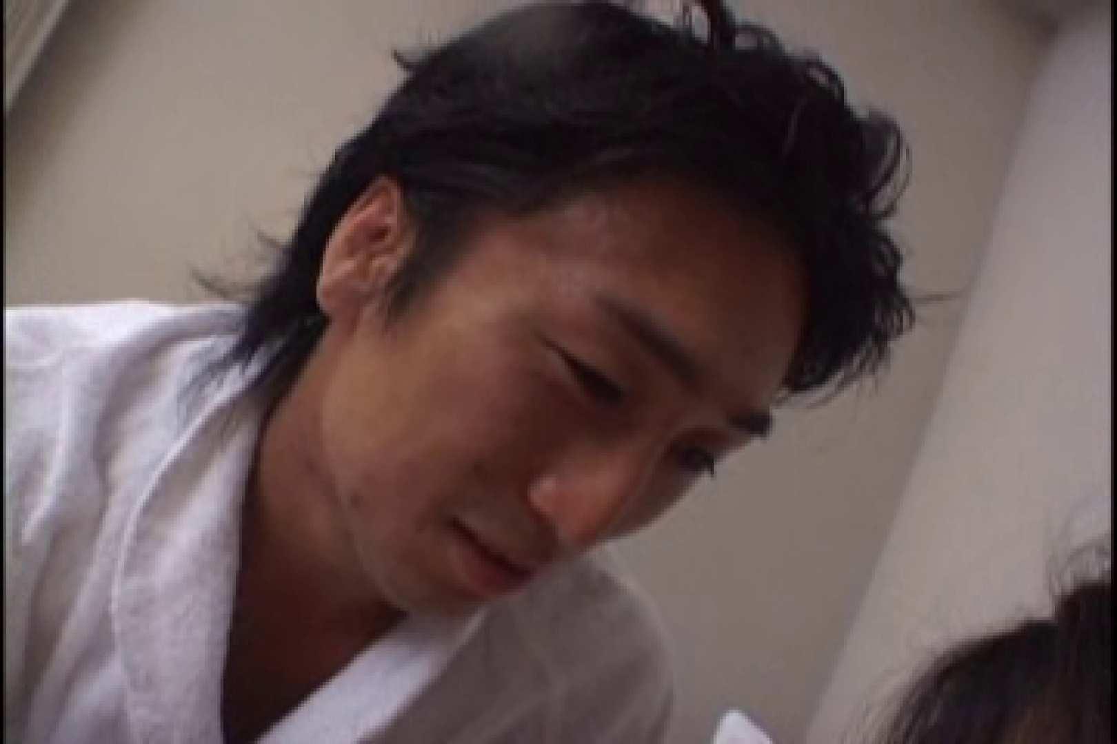 BEST OF イケメン!!男目線のガチSEX vol.04(対女性作品) 男  100pic 80