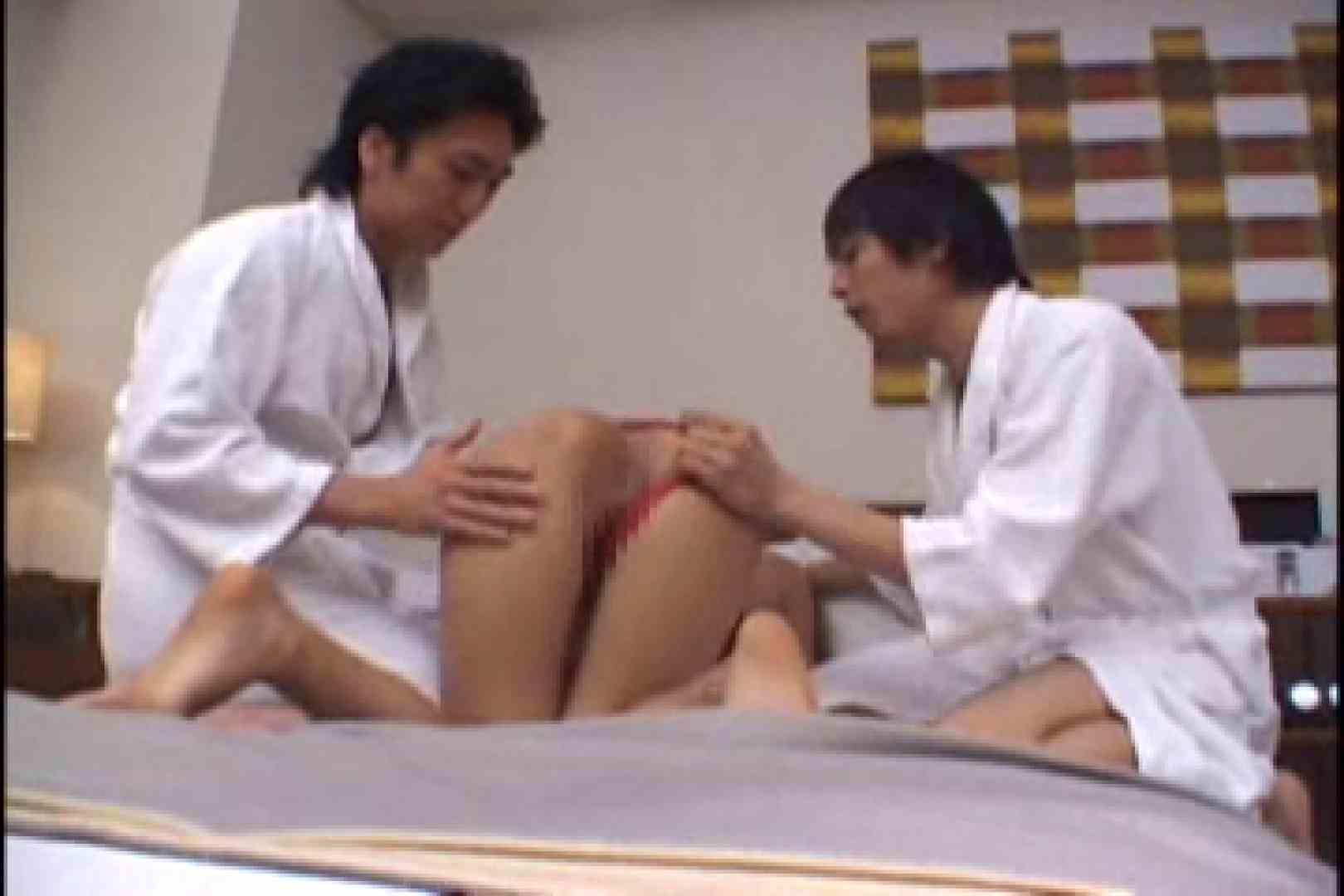 BEST OF イケメン!!男目線のガチSEX vol.04(対女性作品) 男  100pic 91