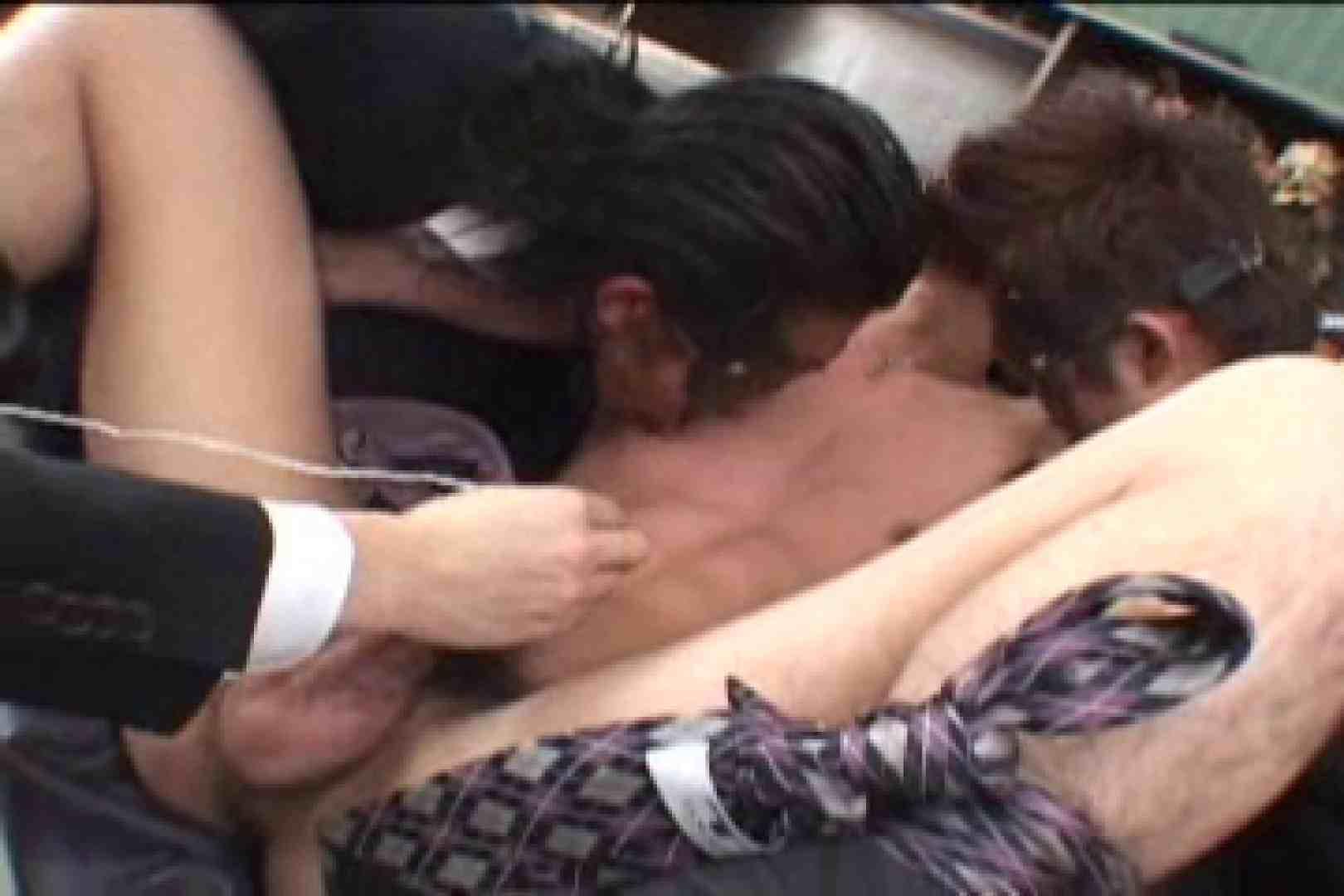 怒涛の集団攻撃!!vol.01 裸  77pic 19