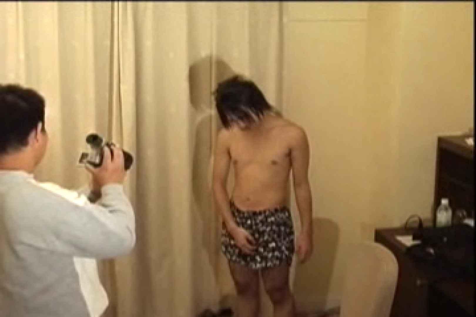 ハメ撮り!!面接FUCK!!Part.01 男  70pic 29