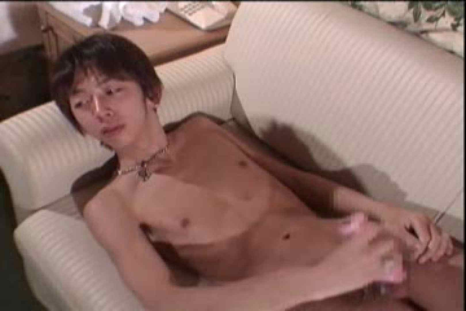 BABY FACEな包茎事情!!4FACEの快楽 射精  113pic 7