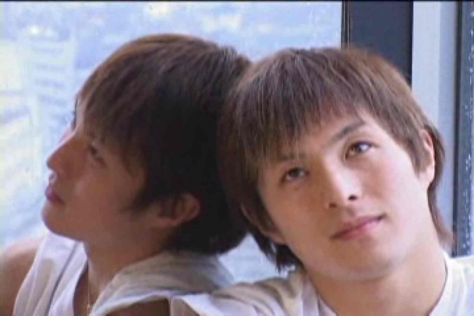 光り輝く男たちのロマンシングメモリー!!vol.04 男  101pic 4