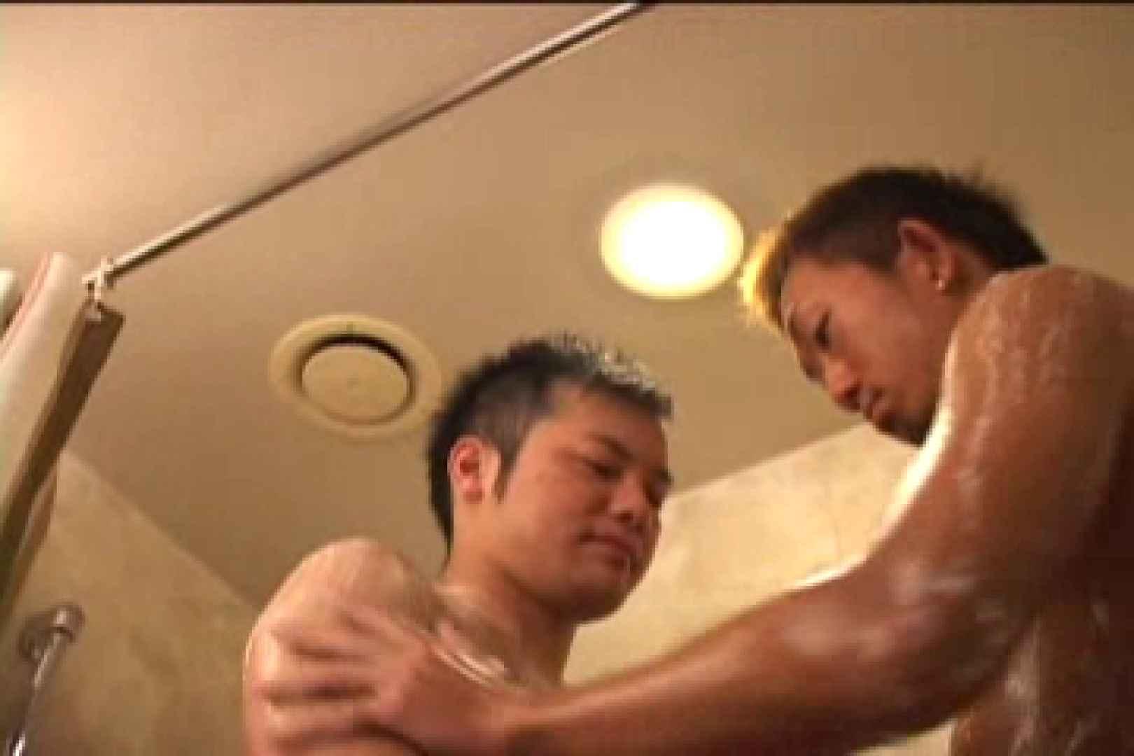 光り輝く男たちのロマンシングメモリー!!vol.05 アナル  64pic 2