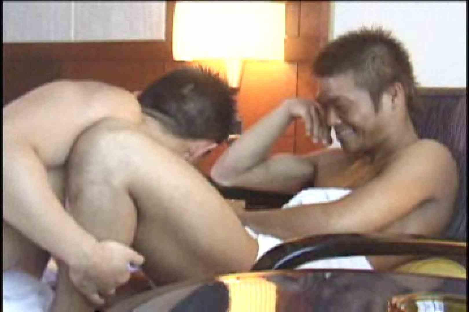 光り輝く男たちのロマンシングメモリー!!vol.09 イケメン  101pic 36