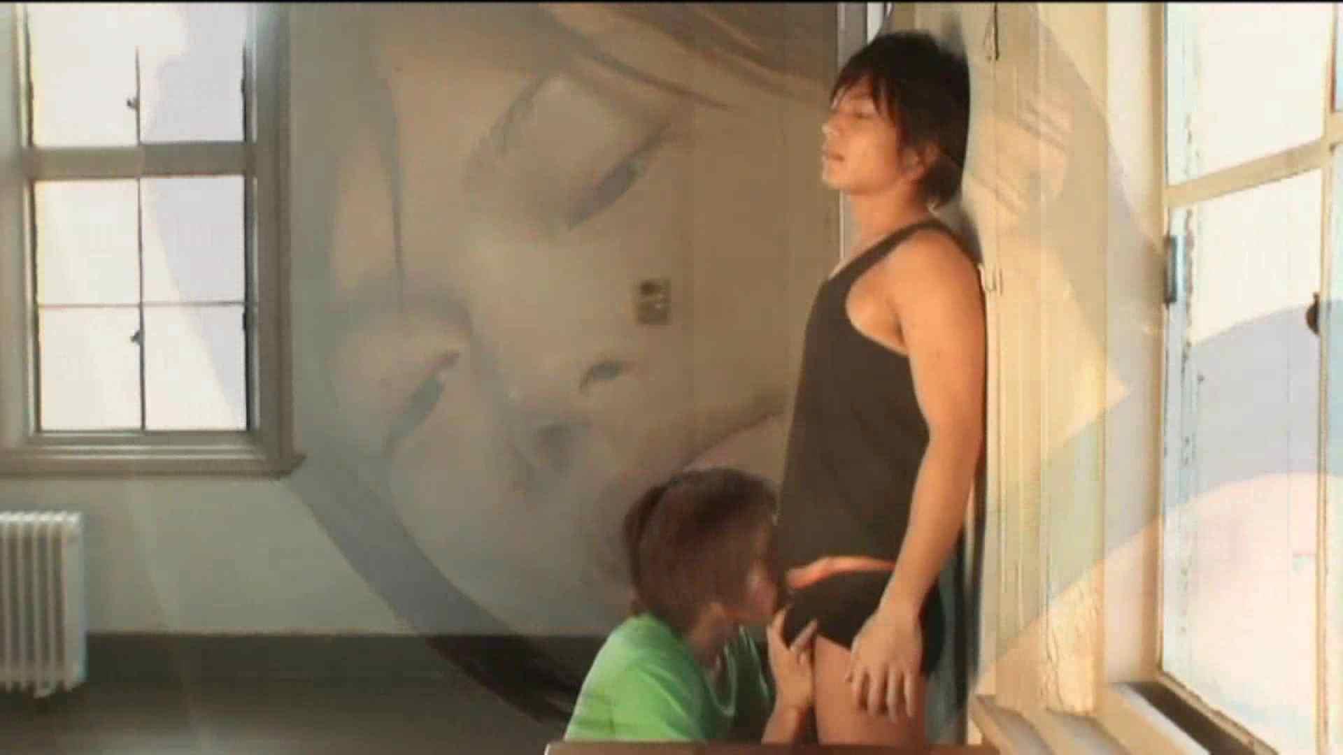 イケメン☆パラダイス〜男ざかりの君たちへ〜vol.37 フェラ  77pic 36