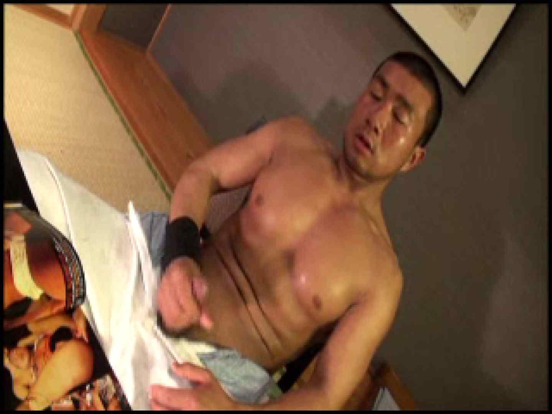SUPER MUSCLE GAIN!!〜鋼鉄の筋肉〜vol.01  フェラ  104pic 7