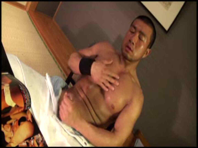 SUPER MUSCLE GAIN!!〜鋼鉄の筋肉〜vol.01  フェラ  104pic 8