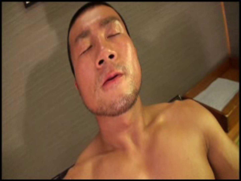 SUPER MUSCLE GAIN!!〜鋼鉄の筋肉〜vol.01  フェラ  104pic 13