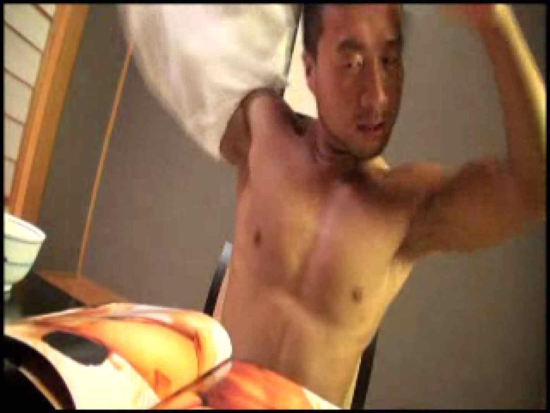 SUPER MUSCLE GAIN!!〜鋼鉄の筋肉〜vol.01  フェラ  104pic 29