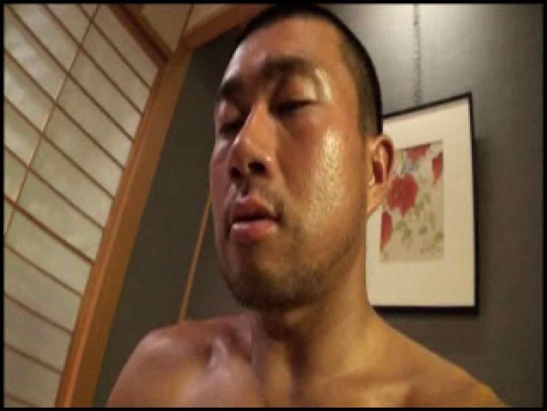 SUPER MUSCLE GAIN!!〜鋼鉄の筋肉〜vol.01  フェラ  104pic 45