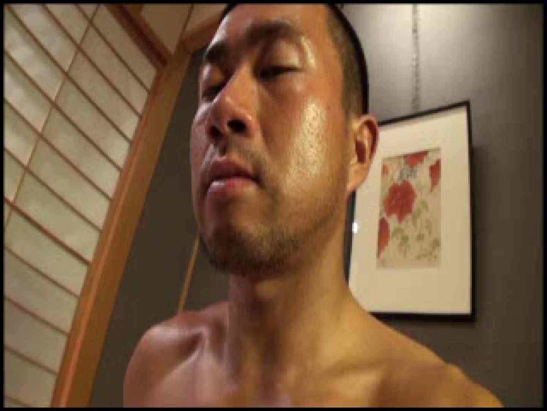 SUPER MUSCLE GAIN!!〜鋼鉄の筋肉〜vol.01  フェラ  104pic 46