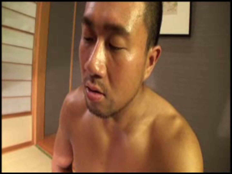 SUPER MUSCLE GAIN!!〜鋼鉄の筋肉〜vol.01  フェラ  104pic 55