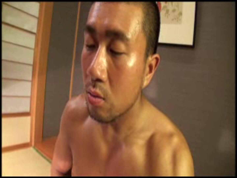 SUPER MUSCLE GAIN!!〜鋼鉄の筋肉〜vol.01  フェラ  104pic 57