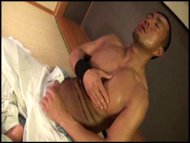 SUPER MUSCLE GAIN!!〜鋼鉄の筋肉〜vol.01  フェラ  104pic 66