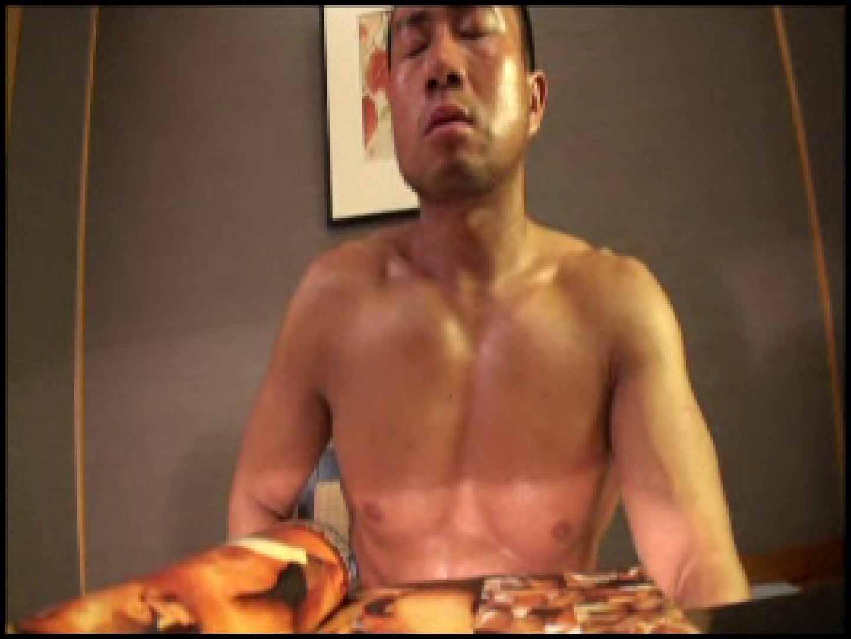 SUPER MUSCLE GAIN!!〜鋼鉄の筋肉〜vol.01  フェラ  104pic 82