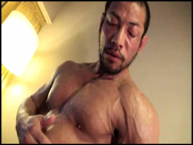 SUPER MUSCLE GAIN!!〜鋼鉄の筋肉〜vol.02  フェラ  91pic 68