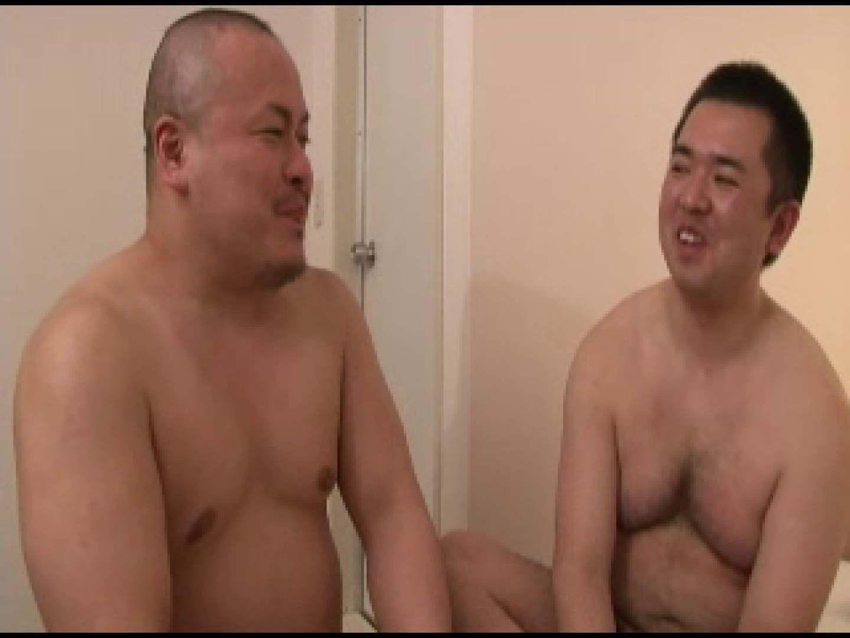 肉男戦!!vol.03 フェラ  64pic 1