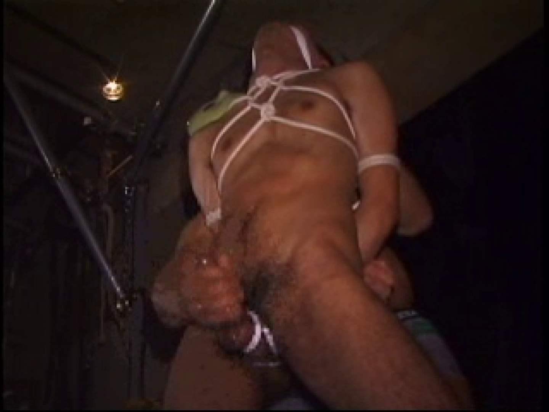 M的快楽思考!!ESCARATE SEX!!vol.01 ノンケ  98pic 15