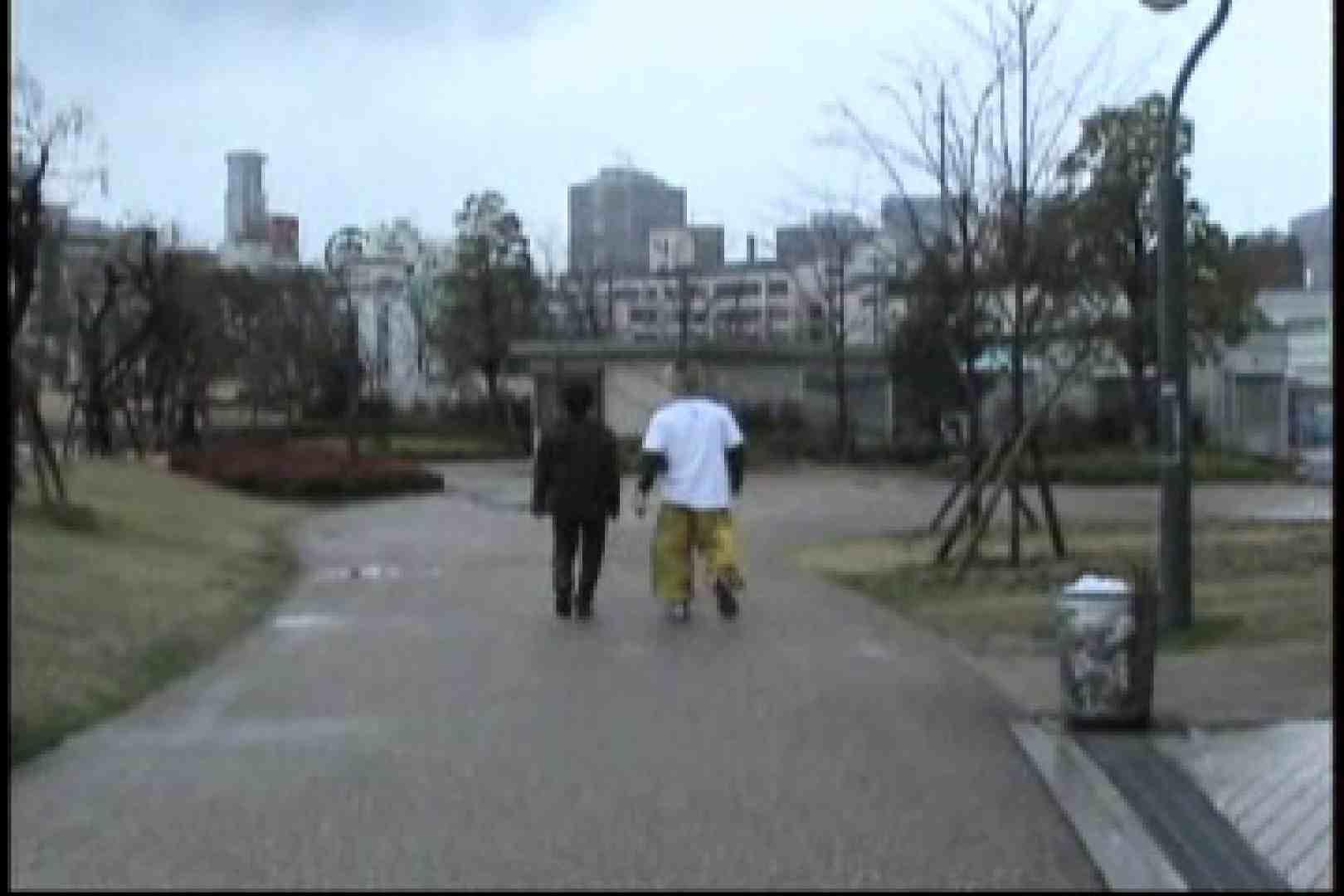 ガテン系男盛り!vol.01 フェラ  72pic 16