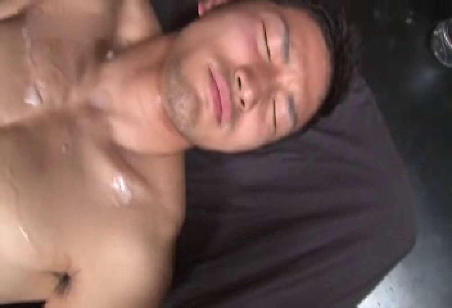 大集合!!カッコ可愛いメンズの一穴入根!!.VOL75(集団ぶっかけ) フェラ  63pic 56
