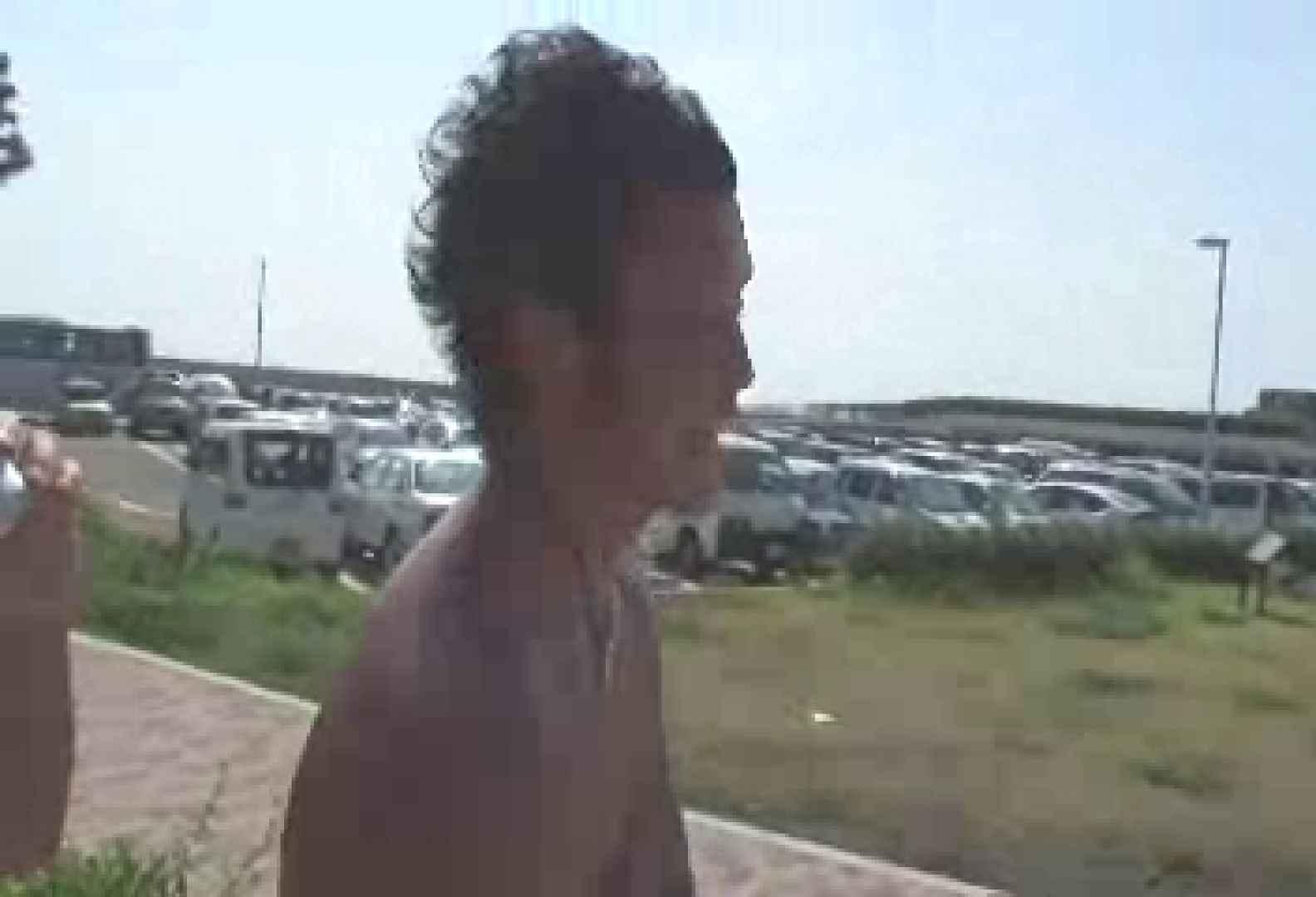 体育会系!!ノンケ肉体美メンズの挑戦!VOL.01 ノンケ  68pic 32