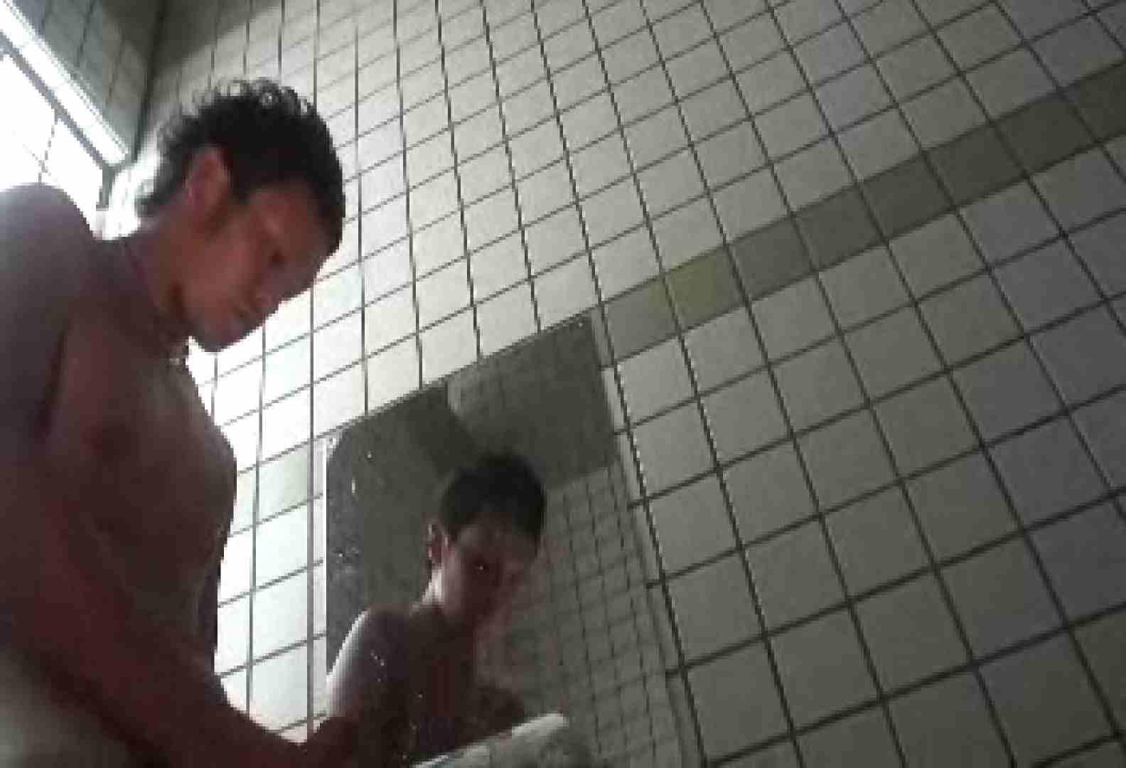 体育会系!!ノンケ肉体美メンズの挑戦!VOL.01 ノンケ  68pic 49