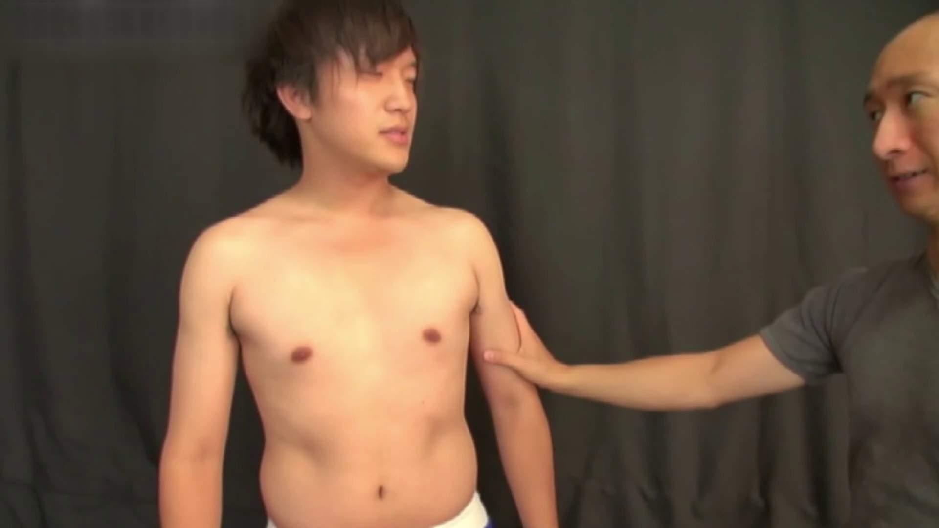 イケイケMEN'SCLUB vol.20前編 男  83pic 46