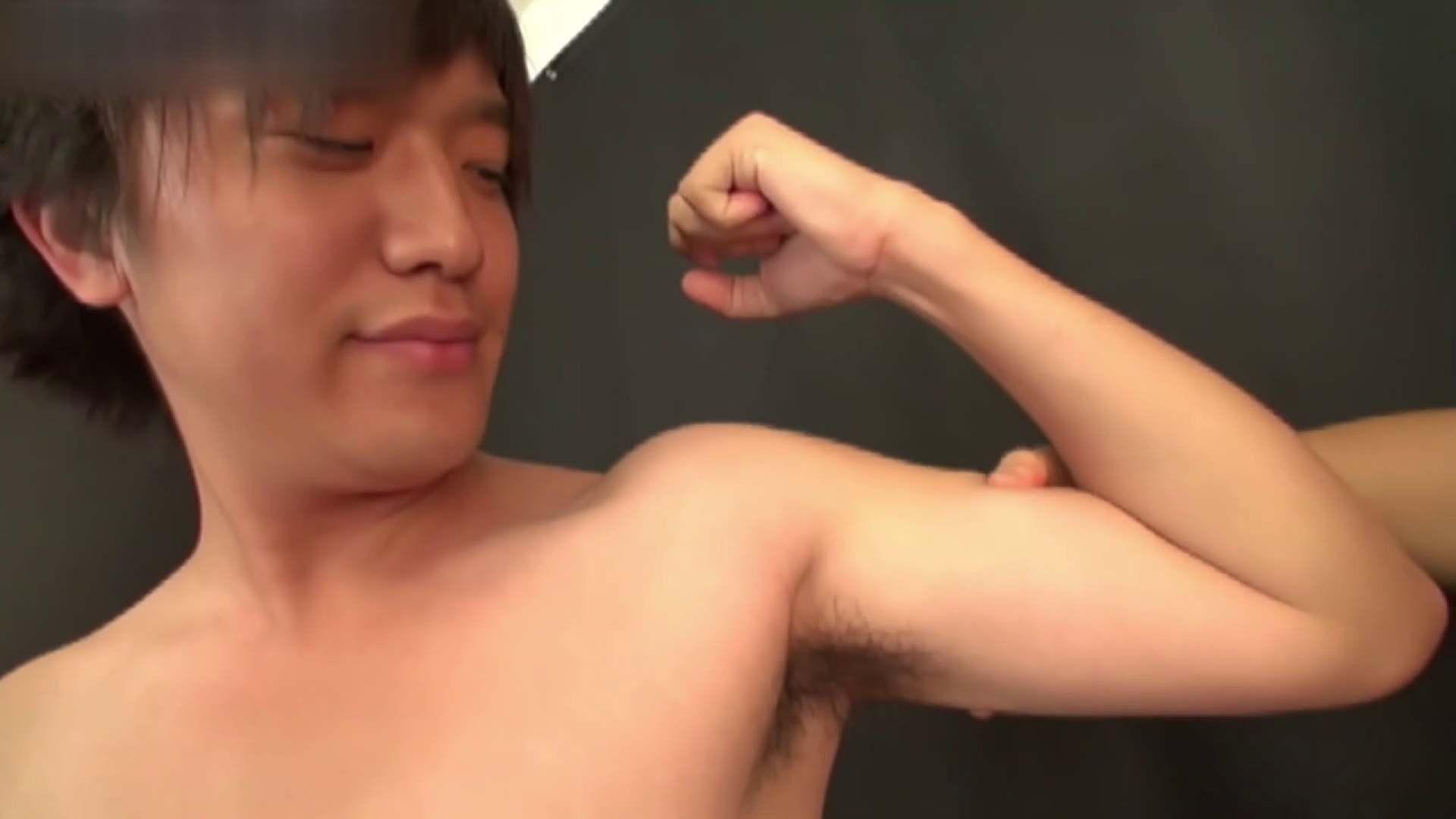 イケイケMEN'SCLUB vol.20前編 男  83pic 47