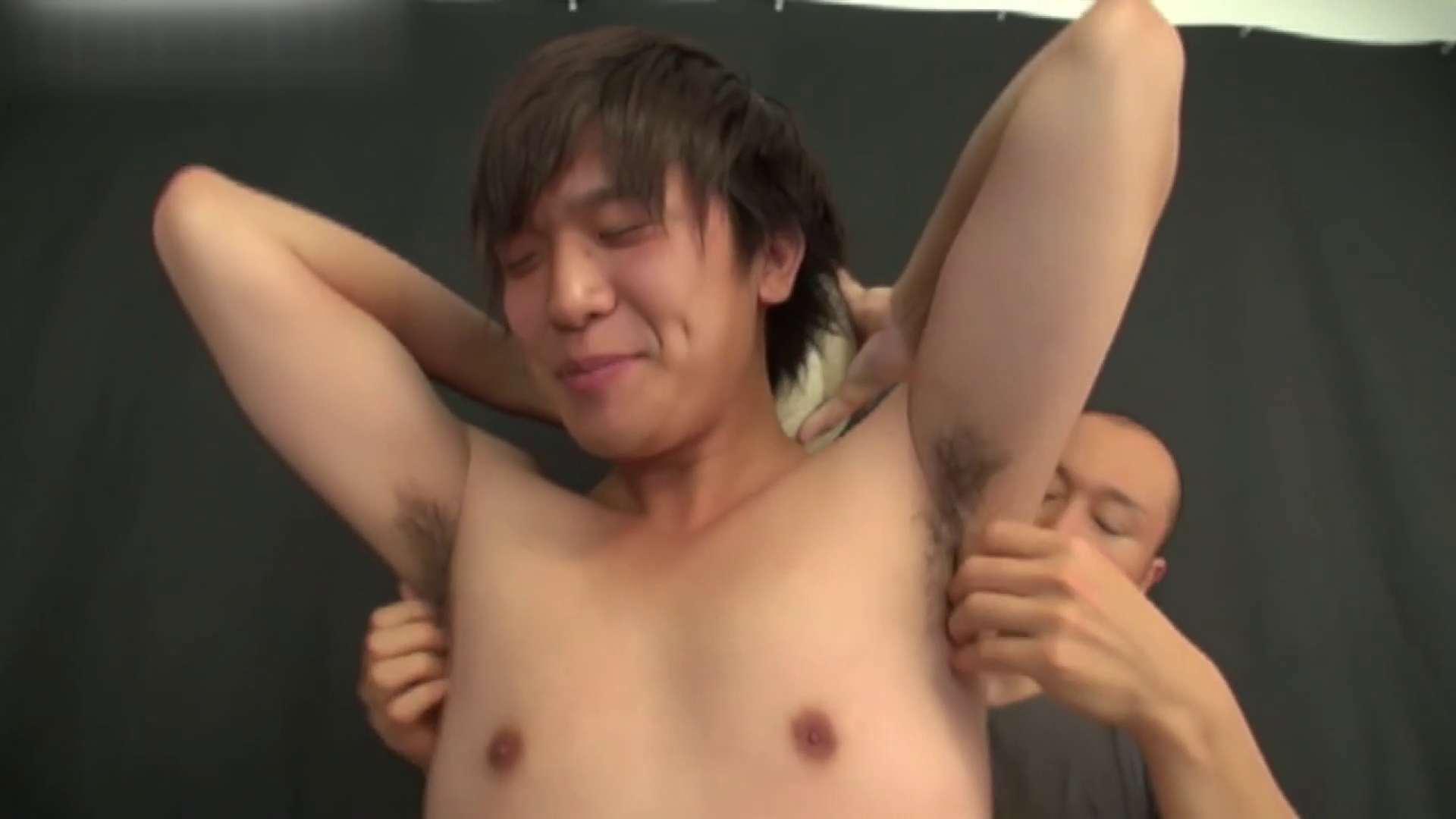 イケイケMEN'SCLUB vol.20前編 男  83pic 62