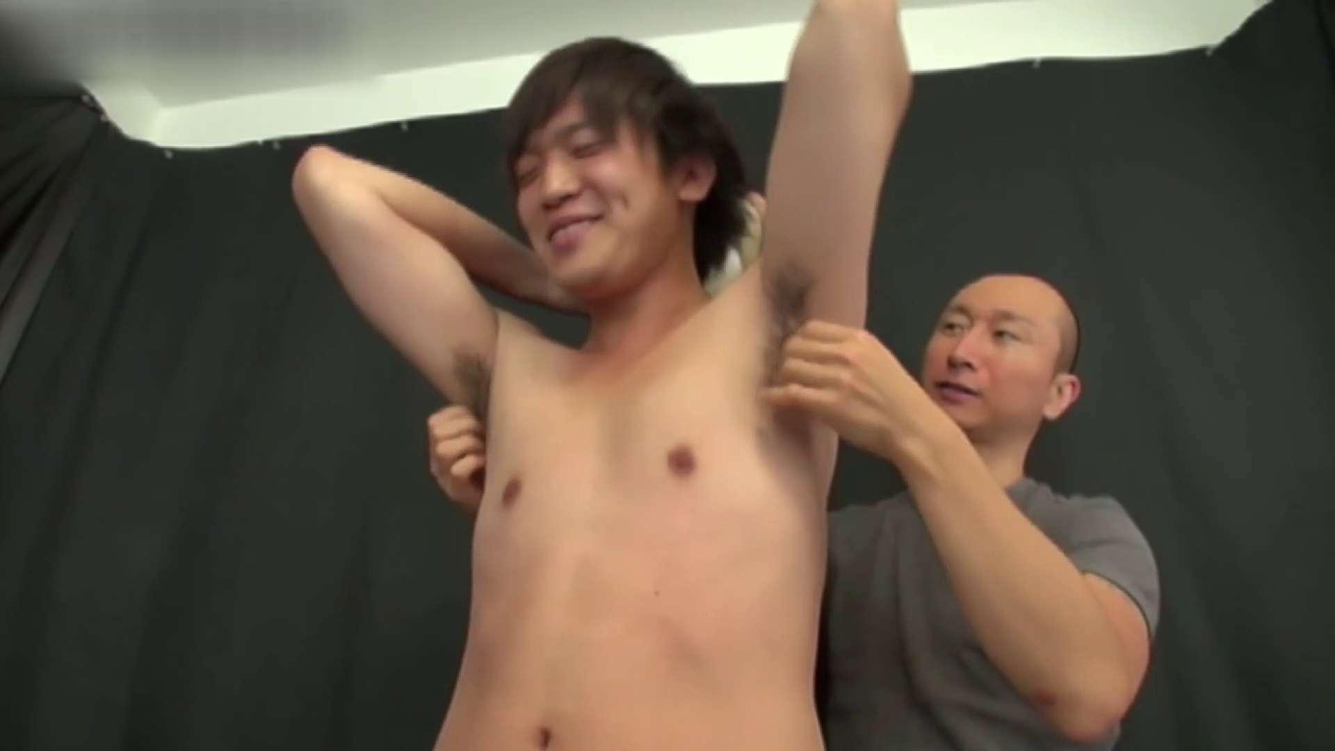 イケイケMEN'SCLUB vol.20前編 男  83pic 64
