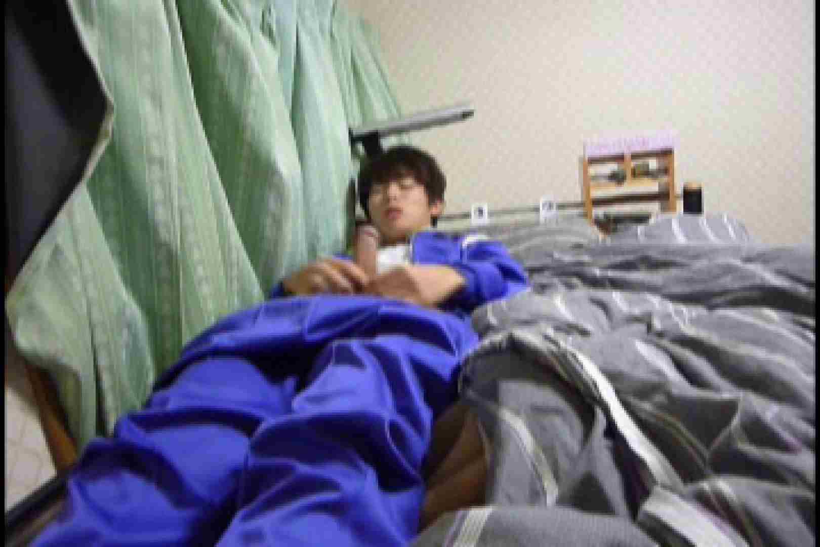 オナ好きノンケテニス部員の自画撮り投稿vol.06 受け  94pic 54